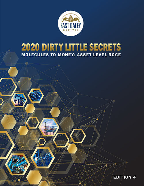Dirty Little Secrets (DLS) Annual Report